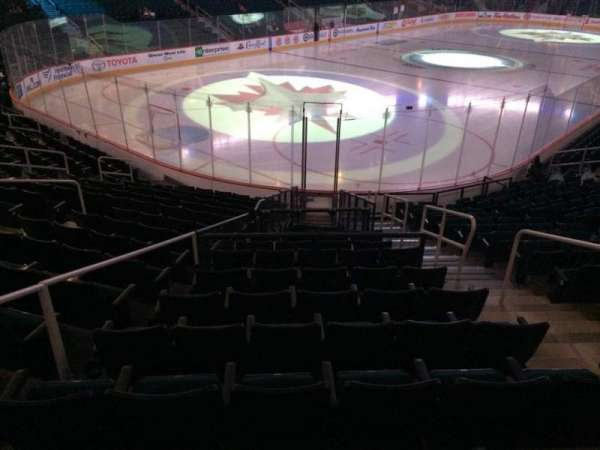 Bell MTS Place, section: 123, row: 15, seat: 4