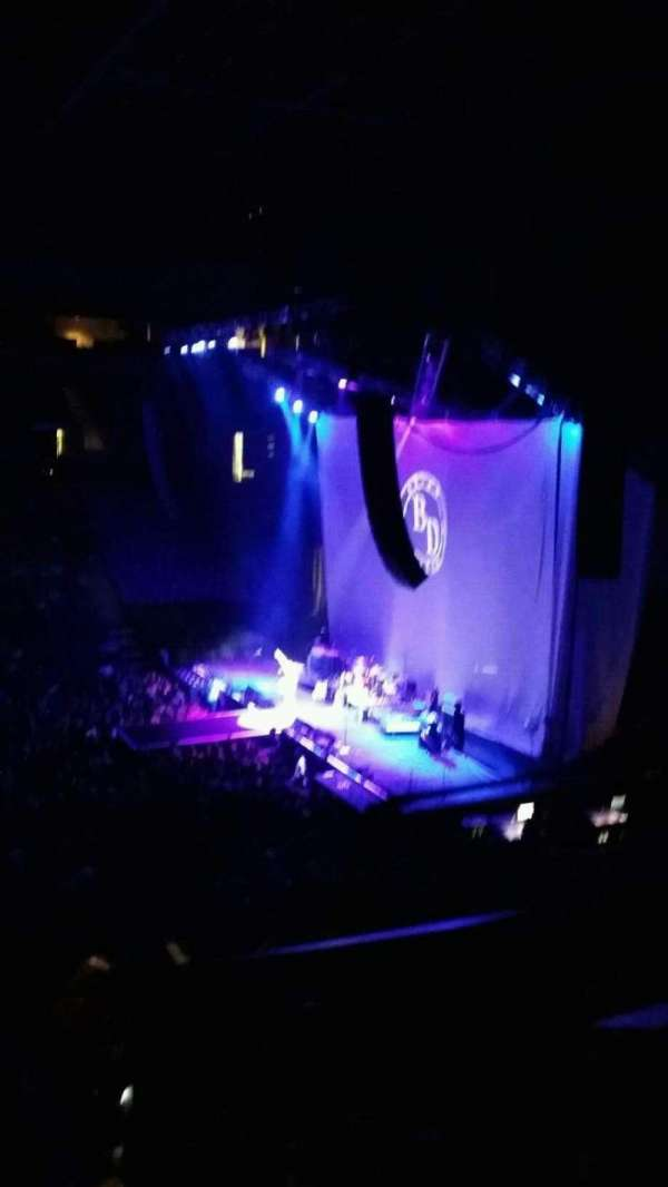 Chaifetz Arena, section: 103, row: T, seat: 1