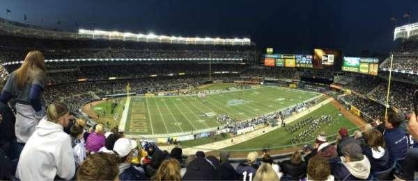 Yankee Stadium, section: 312, row: 5, seat: 17
