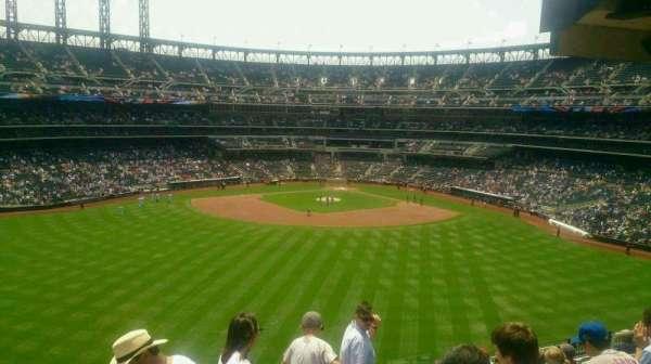 Citi Field, section: 339, row: 13, seat: 14
