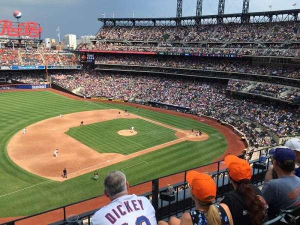 Citi Field, section: 242, row: C, seat: 12