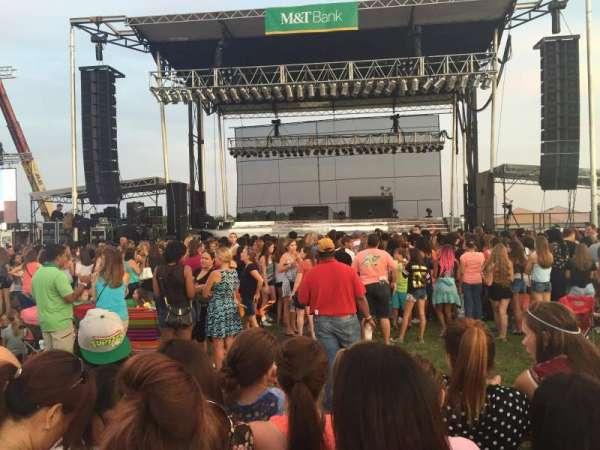 Maryland State Fair, section: GA, row: n/a, seat: n/a