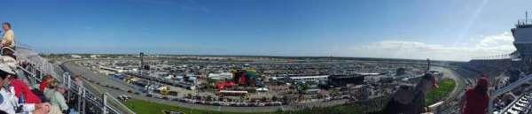 Daytona International Speedway, section: 443, row: 33, seat: 3