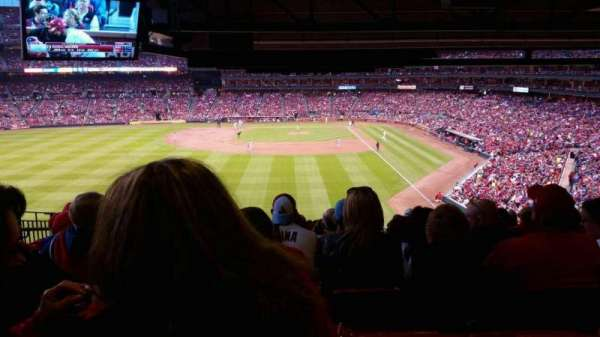 Busch Stadium, section: LP3BR , row: 12, seat: 14