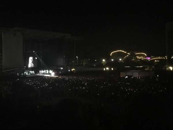 Hershey Park Stadium, section: 6, row: K, seat: 24