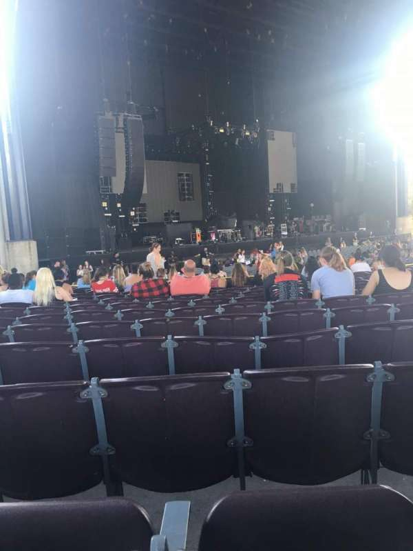 Jiffy Lube Live, section: 103, row: Q, seat: 28,29