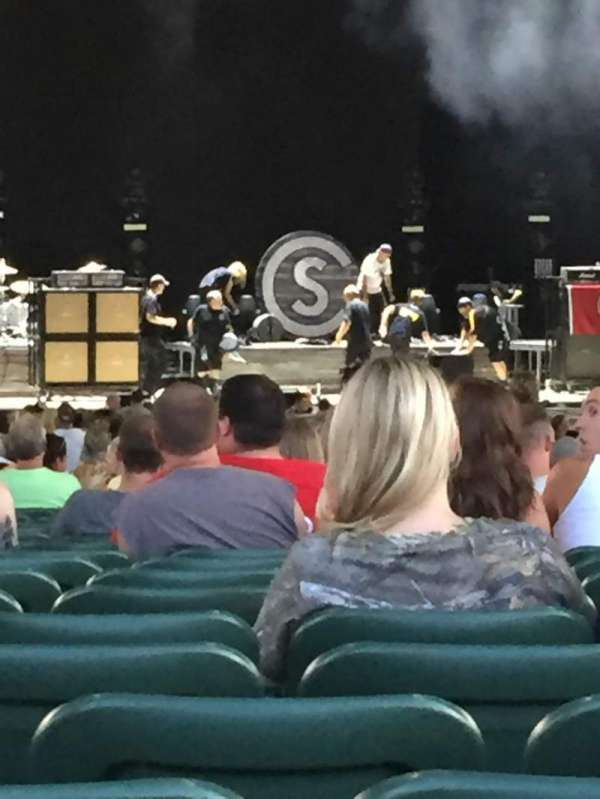 S&T Bank Music Park, section: 2