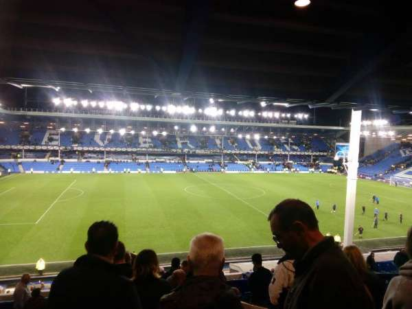 Goodison Park, section: MS3