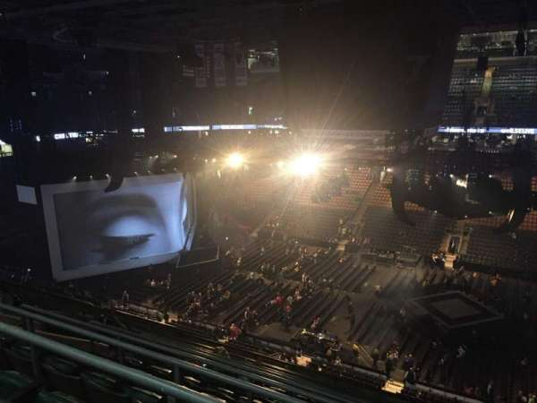 Scotiabank Arena, section: 308, row: 10, seat: 14