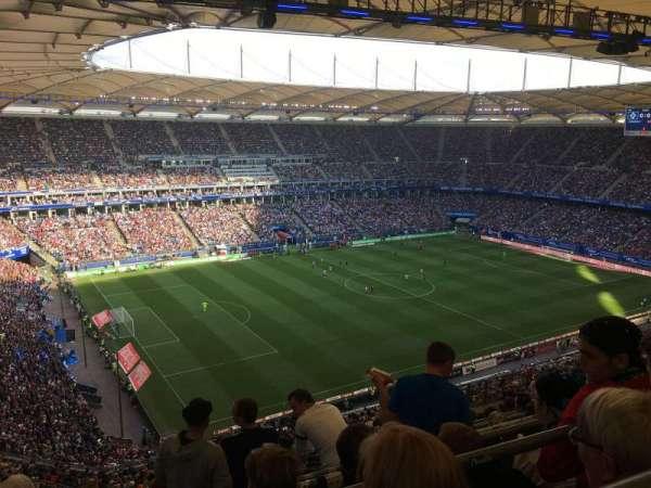 Volksparkstadion, section: 21C, row: 15, seat: 29
