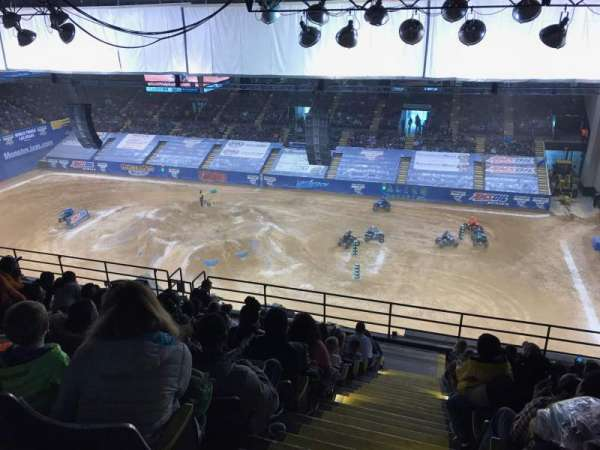 Monster Trucks Photos At Royal Farms Arena