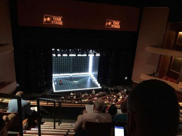 Durham Performing Arts Center, section: 9, row: F, seat: 131