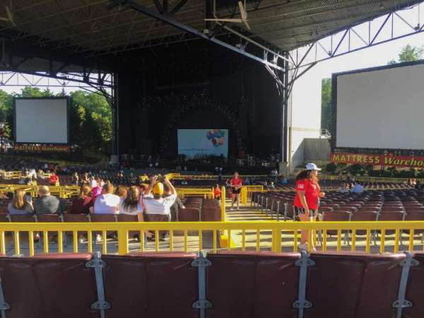 Jiffy Lube Live, section: 302, row: C, seat: 7