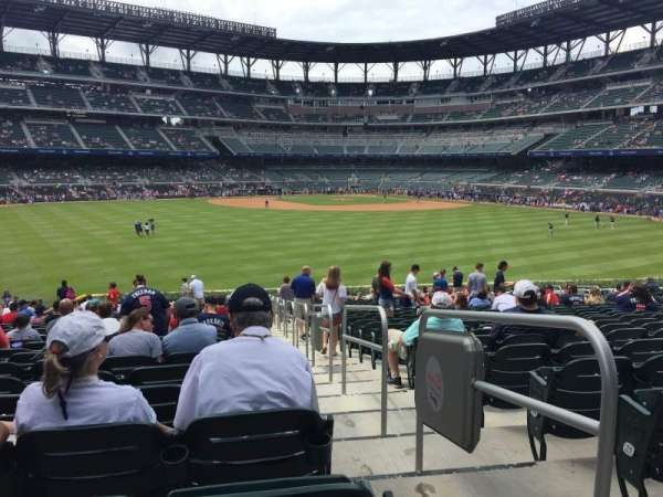 SunTrust Park, section: 150, row: 28, seat: 1