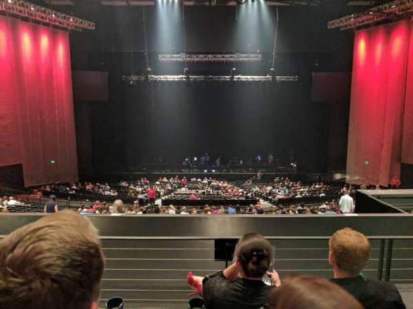 Verizon Theater, section: 305, row: CCC, seat: 14