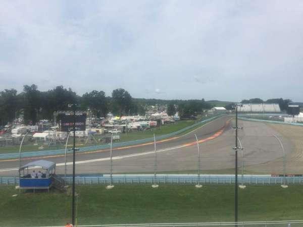 Watkins Glen International, section: Jackie Stewart section 2, row: 26, seat: 19