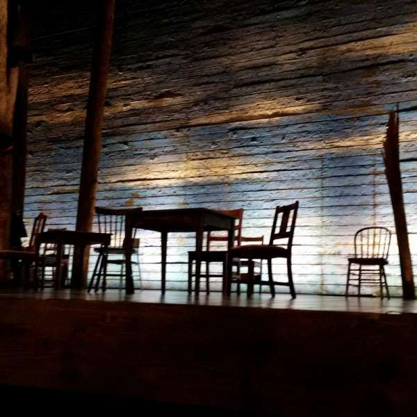 Gerald Schoenfeld Theatre, section: Orchestra C, row: A, seat: 114