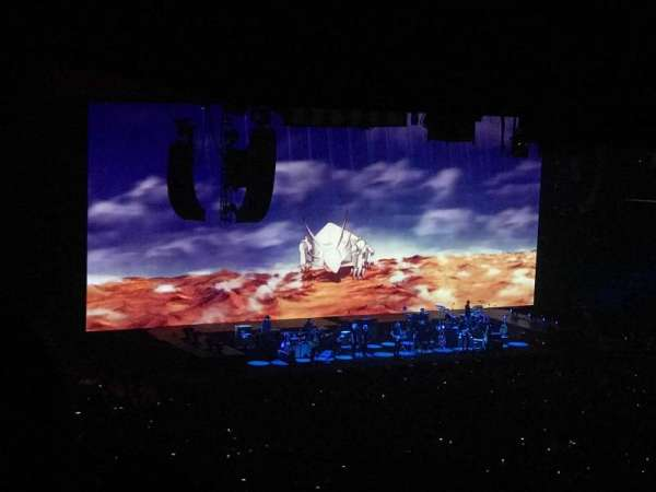 Nassau Veterans Memorial Coliseum, section: 219, row: 13, seat: 3