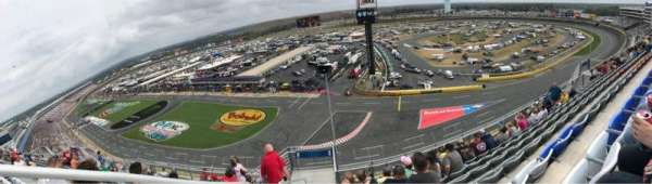 Charlotte Motor Speedway, section: Ford E, row: 54, seat: 36
