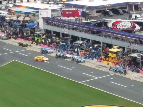 Charlotte Motor Speedway, section: Ford E, row: 48, seat: 28