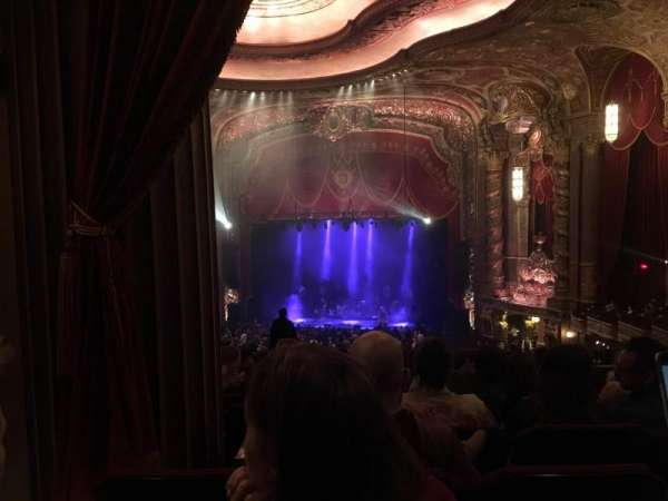 Kings Theatre (Brooklyn), section: 14, row: M, seat: 104