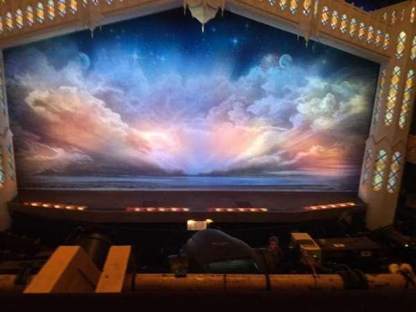 Eugene O'Neill Theatre, section: Mezzanine C, row: A