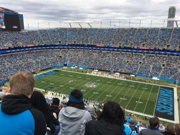 Bank of America Stadium