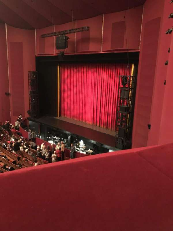 The Kennedy Center Opera House, section: Tier 1 R, row: A, seat: 22