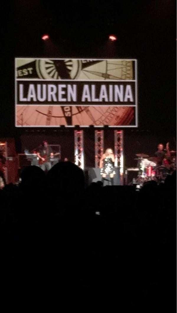 Photos At Big Sandy Superstore Arena