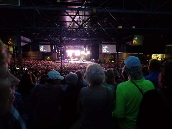 American Family Insurance Amphitheater, section: 13, row: AA, seat: 7