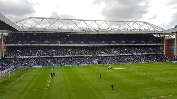 Ibrox Stadium, section: Bar 72, row: LB, seat: 177