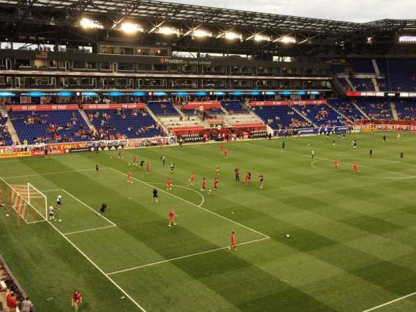 Red Bull Arena (New Jersey), section: 230, row: 7, seat: 15