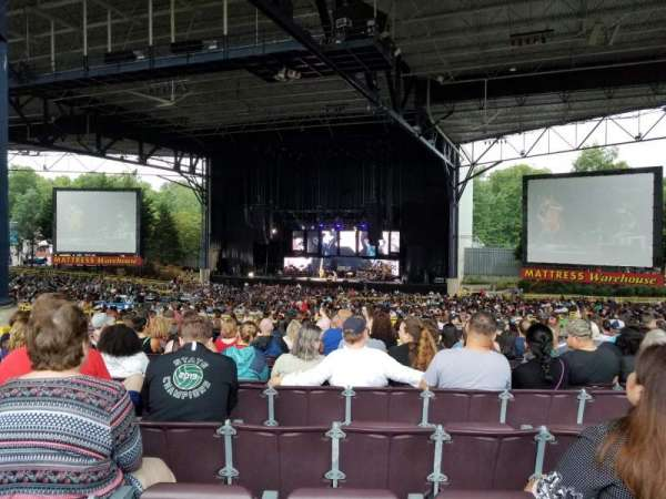 Jiffy Lube Live, section: 302, row: L, seat: 47