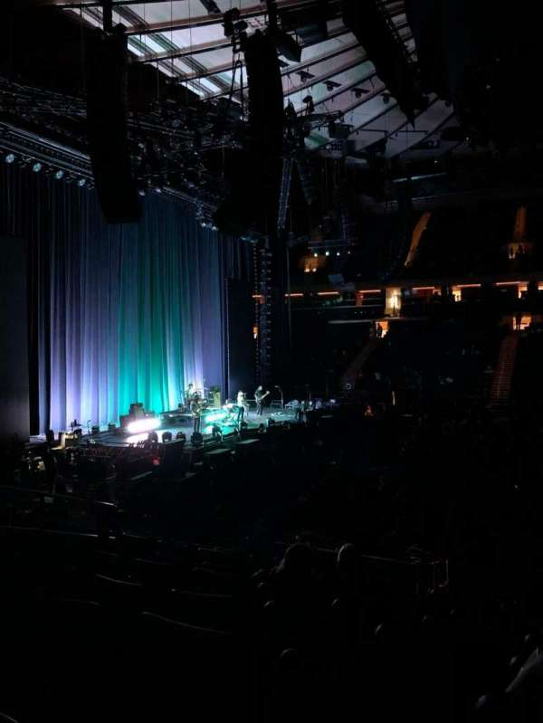 Madison Square Garden, section: 117, row: 11, seat: 7