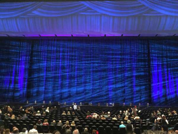 Park Theater At Park Mgm Section 203
