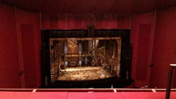 The Kennedy Center Opera House, section: Tier 2, row: B, seat: 103