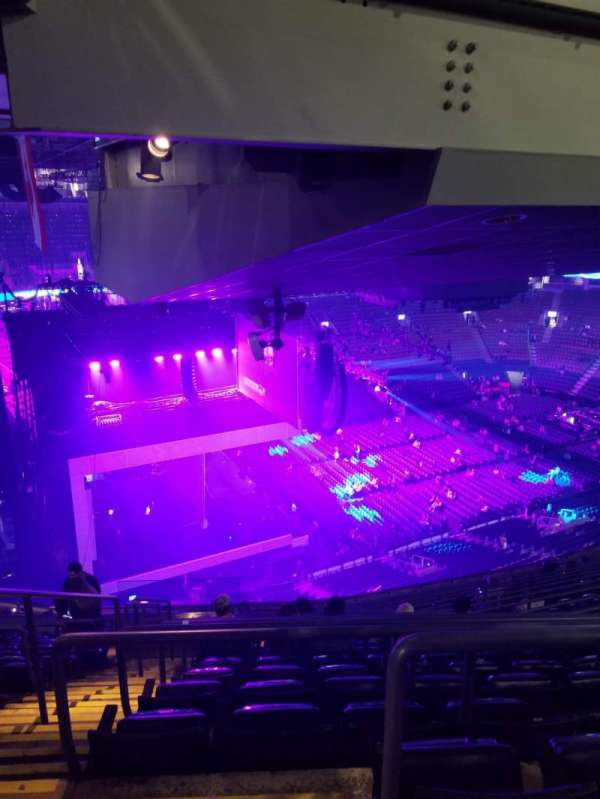 Scotiabank Arena, section: 311, row: 17, seat: 32
