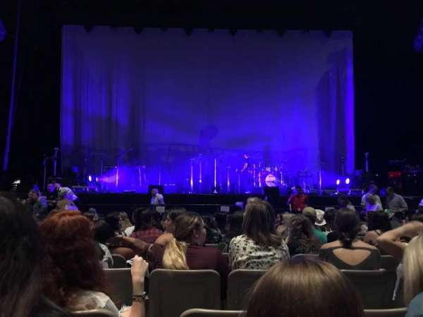 Xfinity Theatre, section: 200, row: H, seat: 217