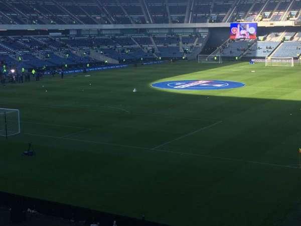 Murrayfield Stadium, section: S6, row: G, seat: 4