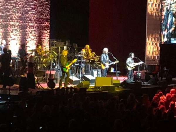 Hard Rock Live at Etess Arena, section: 212, row: I, seat: 9
