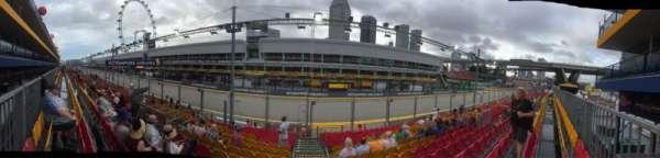 Singapore Street Circuit