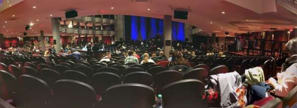 The Met Philadelphia, section: ORCH5, row: N, seat: 4