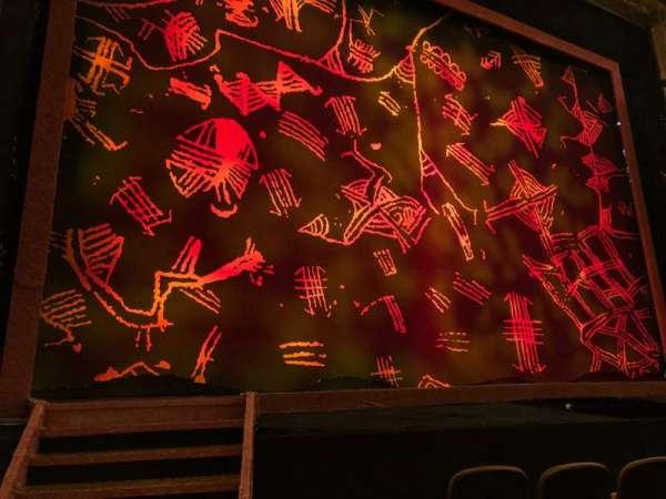 Paramount Theatre (Seattle), section: Main Floor 3, row: E, seat: 12