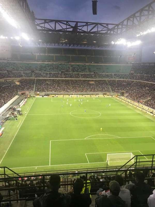 Stadio Giuseppe Meazza, section: 212