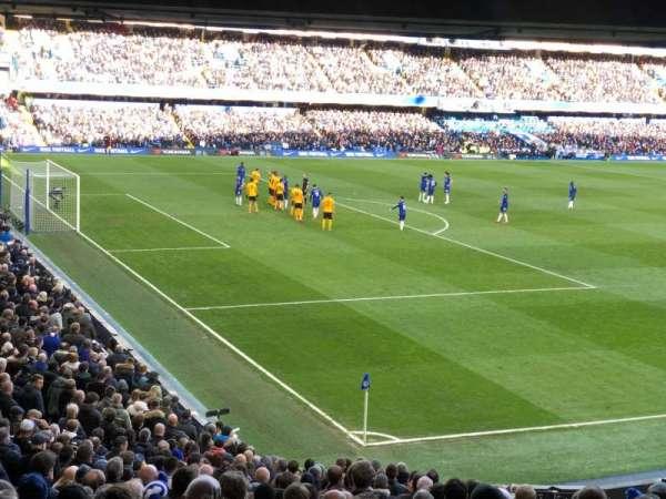 Stamford Bridge, section: Matthew Harding Lower 8, row: EE, seat: 376