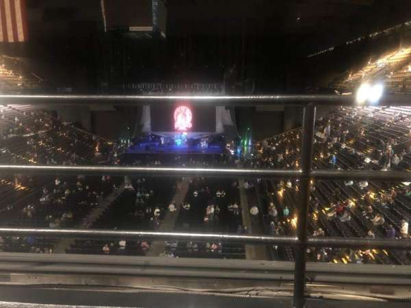 Royal Farms Arena, section: 328, row: B, seat: 6