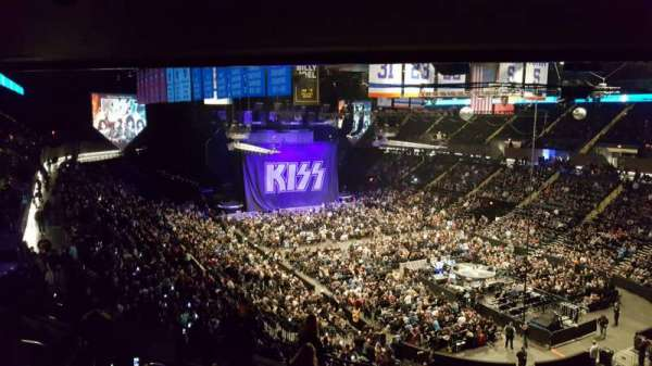 Nassau Veterans Memorial Coliseum, section: 217, row: 10, seat: 10
