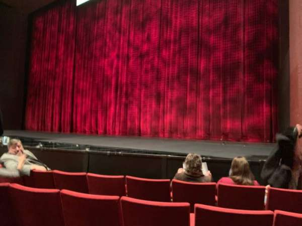 San Diego Civic Theatre, section: Orchestra R, row: D, seat: 38