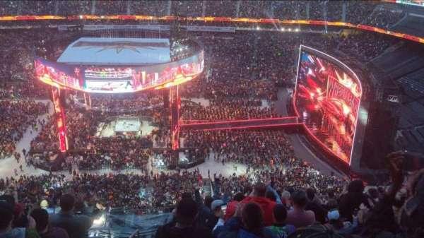 MetLife Stadium, section: 312, row: 20, seat: 28
