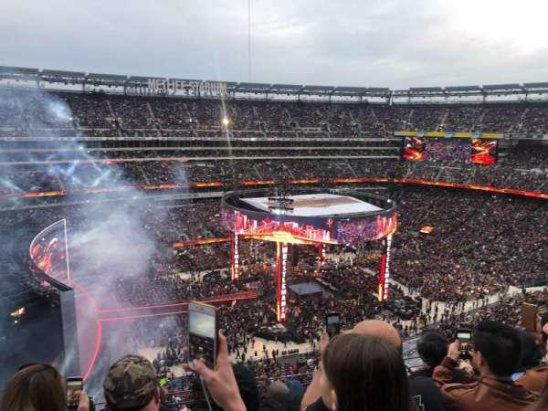 MetLife Stadium, section: 342, row: 9, seat: 10